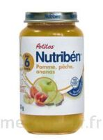 NUTRIBEN POTITOS FRUITS, pot 250 g à Auterive