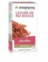 Arkogélules Levure de riz rouge Gélules Fl/45 à Auterive