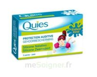 QUIES SILICONE NATATION, bt 6 à Auterive