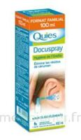 QUIES DOCUSPRAY HYGIENE DE L'OREILLE, spray 100 ml à Auterive