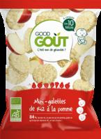 Good Goût Alimentation Infantile Mini Galette De Riz Pomme Sachet/40g à Auterive