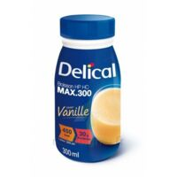 DELICAL MAX 300 LACTEE, 300 ml x 4 à Auterive
