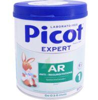 Picot Ar 1 Lait Poudre B/800g à Auterive