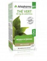 Arkogélules Thé Vert Bio Gélules Fl/40 à Auterive