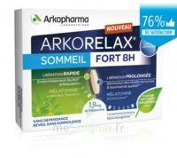 Arkorelax Sommeil Fort 8h Comprimés B/15 à Auterive