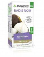 Arkogélules Radis Noir Bio Gélules Fl/40 à Auterive