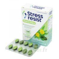 Stress Resist Comprimés Stress & Fatigue B/30 à Auterive