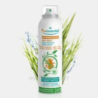 Puressentiel Assainissant Spray Textiles Anti Parasitaire - 150 Ml à Auterive