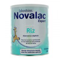 Novalac Expert Riz Lait En Poudre 0-36mois B/800g à Auterive