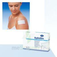 Hydrofilm® Plus Pansement Film Adhésif Transparent Avec Compresses Centrale  9 X 10 Cm - Boîte De 5 à Auterive