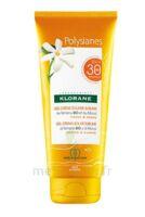 Klorane Solaire Gel-crème Solaire Sublime Spf 30 200ml à Auterive