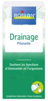 Boiron Drainage Piloselle Extraits De Plantes Fl/60ml à Auterive