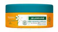 Klorane Solaire Crème Sublimatrice Après Soleil 200ml à Auterive