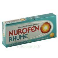 NUROFEN RHUME, comprimé pelliculé à Auterive