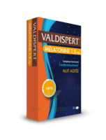 VALDISPERT MELATONINE 1.5 mg à Auterive