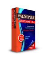 VALDISPERT MELATONINE 1.9 mg à Auterive