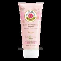 Acheter ROGER GALLET Crème Douche Douceur Relaxante Rose à Auterive