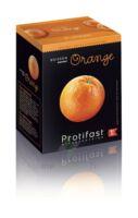 Protifast Boisson Orange, Bt 7 à Auterive