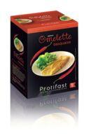 Omelette Basquaise *7 Sch à Auterive