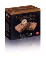 Snacking Gaufret Chocolat *4 à Auterive