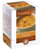 Soupe Poissons Croutons *7 Sch à Auterive