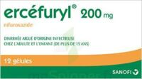 ERCEFURYL 200 mg Gélules Plq/12 à Auterive