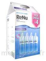 RENU MPS Pack Observance 4X360 mL à Auterive