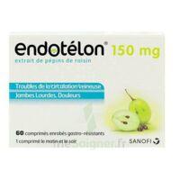 ENDOTELON 150 mg, comprimé enrobé gastro-résistant à Auterive