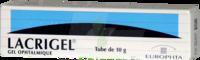 LACRIGEL, gel ophtalmique T/10g à Auterive