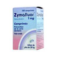 Zymafluor 1 Mg, Comprimé à Auterive