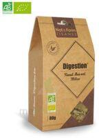 Nat&form Tisanes Digestion Bio 80g à Auterive