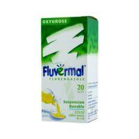 FLUVERMAL 2 POUR CENT, suspension buvable à Auterive