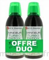 Acheter FORTE PHARMA TURBO DETOX 500MLx2 à Auterive