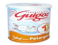 Guigoz Pelargon 1 Bte 800g à Auterive