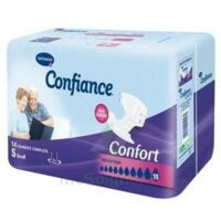 Confiance Confort Abs10 Taille S à Auterive