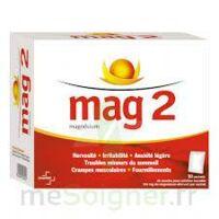MAG 2, poudre pour solution buvable en sachet à Auterive
