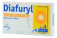 DIAFURYL 200 mg, gélule à Auterive