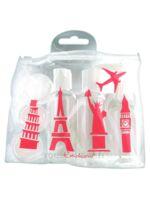 Kit flacons de voyage à Auterive