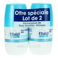ETIAXIL DEO 48H ROLL-ON LOT 2 à Auterive