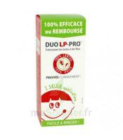 Duo LP-Pro Lotion radicale poux et lentes 150ml à Auterive