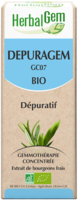 Herbalgem Depuragem Bio 30 Ml à Auterive