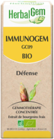 Herbalgem Immunogem Bio 30 Ml à Auterive
