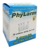 PHYLARM, unidose 2 ml, bt 28 à Auterive
