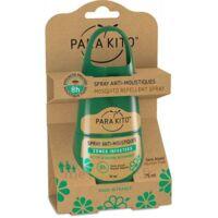 PARAKITO Spray anti-moustique TROPICAL 75 ml à Auterive