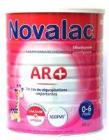 NOVALAC ar+ 0-6 mois à Auterive