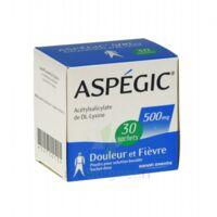 ASPEGIC 500 mg, poudre pour solution buvable en sachet-dose à Auterive