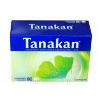 TANAKAN 40 mg, comprimé enrobé PVC/alu/90 à Auterive