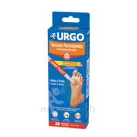 Urgo Verrues S Application Locale Verrues Résistantes Stylo/1,5ml à Auterive