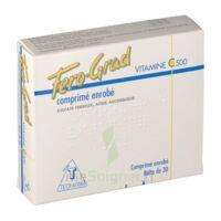 Fero-grad Vitamine C 500, Comprimé Enrobé à Auterive