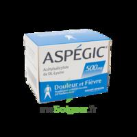 ASPEGIC 500 mg, poudre pour solution buvable en sachet-dose 20 à Auterive